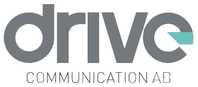 Drive Communication AB