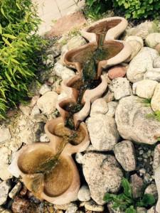 vattentrappor